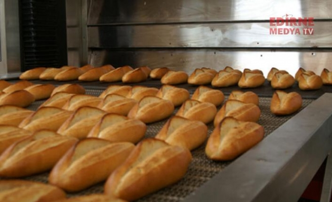 Pazar günü ekmek yok