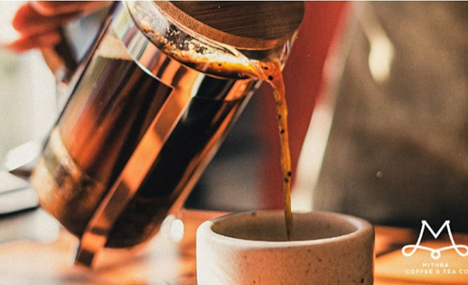 Şık ve Kaliteli French Press Modelleri Mithra Coffee'de!