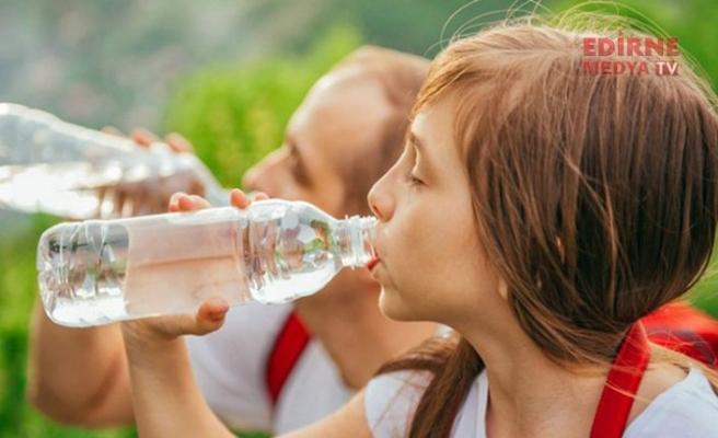 """""""Okulda çocuklar su içemiyor"""""""