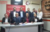 10 CHP üyesi yargılanacak