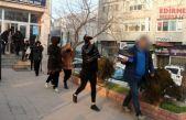 Fuhuş operasyonunda 7 kişi tutuklandı