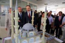 Hükümlülerden mimari restorasyon