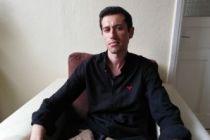 Edirne'li sanatçı destek bekliyor
