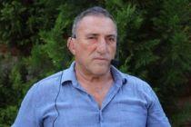 Efsane güreşçi Ahmet Taşçı veliahtını açıkladı