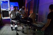 6 kişi yaralandı