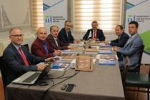 Edirne Belediyesi ev sahipliği yaptı