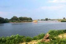 Meriç Nehri'ne set çekildi