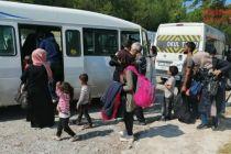 118 düzensiz göçmen yakalandı