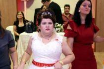 Engelli kızın hayali gerçek oldu