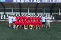 Hazırlık maçını Edirne'de yapacaklar