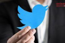Twitter kullanıcıların bilgilerini paylaşmış!