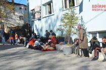 46 mülteci yakalandı