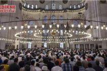 Camilerin ibadete açılacağı tarih belli oldu