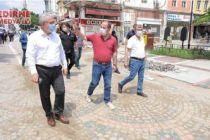 Gürkan: Verdiğimiz sıkıntıların farkındayız