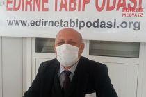Edirne'de Mutant Virüs korkusu