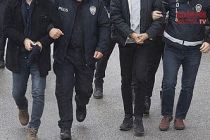 Edirne merkezli operasyonda 20 gözaltı kararı