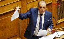 Yunan Çözümü Partisinden çirkin teklif