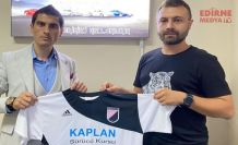 Yeni sponsor Kaplan Sürücü Kursu