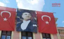 Haydi Edirne, bayraklarımızı asalım