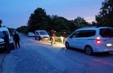 Tekirdağ'da cinayet: 2 ölü
