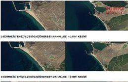 Kelepir kiralık sahiller