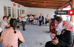 Belediye Başkanı Darbuka Show yaptı