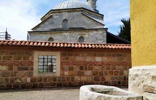 """Osmanlı medeniyetinin hassasiyeti """"taşlarda""""..."""