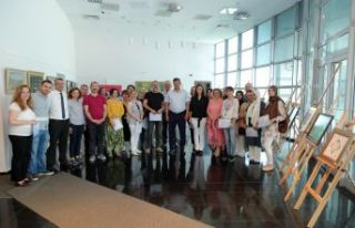"""Trakya Üniversitesi'nde """"Yaşayan müze"""""""