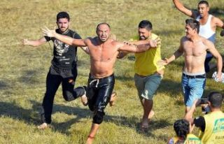 """Başkan Gürkan, """"Kıyaslama gölge düşürür"""""""