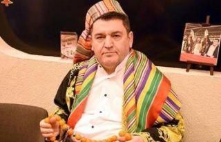 Ahmet Çetin gözaltına alındı