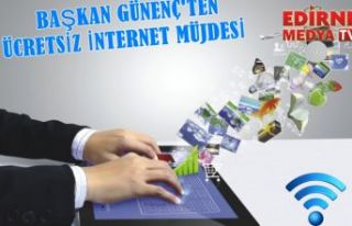 Bedava İnternet