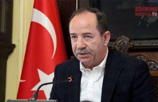 Başkan Gürkan'ı kızdırdılar