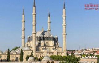 Selimiye Cami kapatılacak