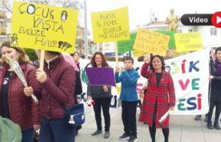 Türkiye'de kadın hakları var mı?