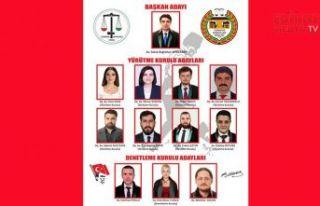Genç Hukukçular yönetime aday