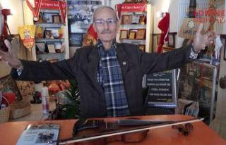 Kırkpınar Marşı bestekarı anlattı