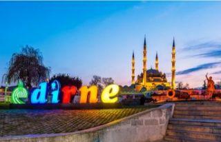 Sultanlar şehri, şehirler sultanı; Edirne