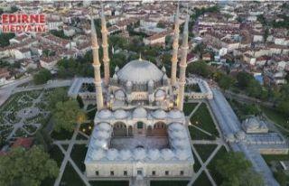Selimiye'de koronavirüs sakinliği