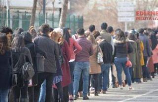 İşsizlik arttı mı? azaldı mı?