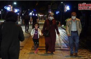 Maske kullanımı azalıyor!