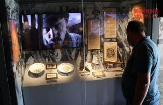 Mobil Müze Edirne'de