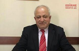 Başkan ve 6 personel karantinaya alındı