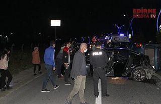 5 kişi yaralandı