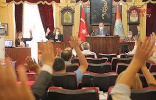 """Başkan Gürkan, """"Para sıkıntımız yok"""""""
