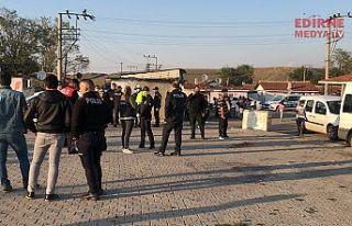 """""""Huzur"""" operasyonunda 4 kişi gözaltı"""