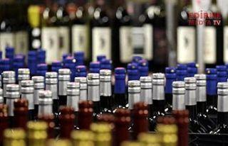 Sahte içki operasyonları sürüyor