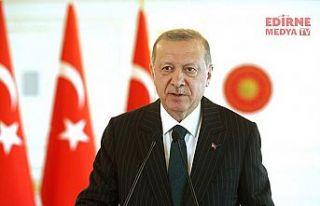 Cumhurbaşkanı Erdoğan önlemleri açıkladı