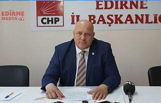 """""""AKP Meclis üyeleri şov peşinde"""""""