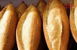 Ekmeğimiz zamlandı