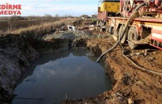 Gürkan: Suyu tasarruflu kullanalım